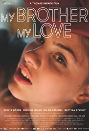 My Brother, My Love Poster