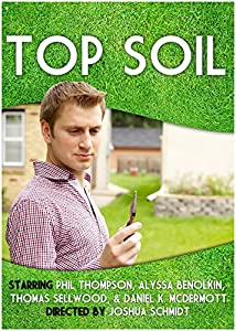 Hot movie for download Top Soil by [420p]
