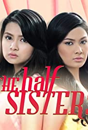 The Half Sisters Poster