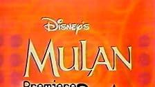 Disney's Mulan Premiere Party