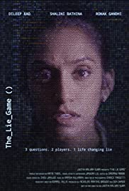 The Lie Game Poster
