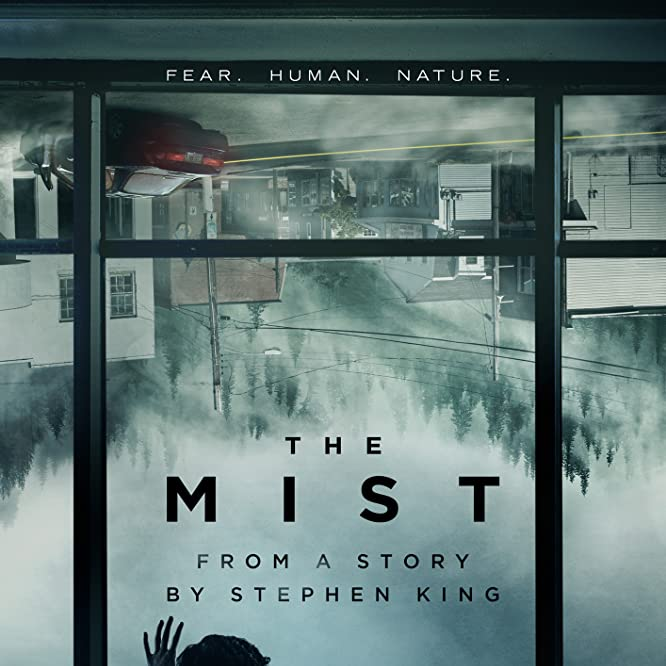 The Mist (2017)
