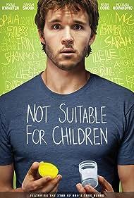 Ryan Kwanten in Not Suitable for Children (2012)