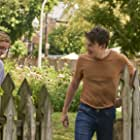 Gillian Jacobs and Josh Wiggins in I Used to Go Here (2020)