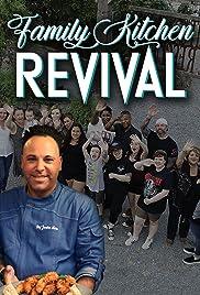 Family Kitchen Revival Poster