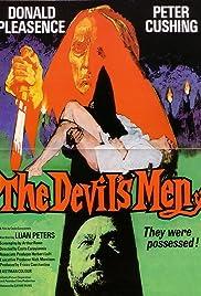 The Devil's Men(1976) Poster - Movie Forum, Cast, Reviews