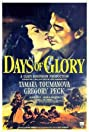 Days of Glory (1944) Poster