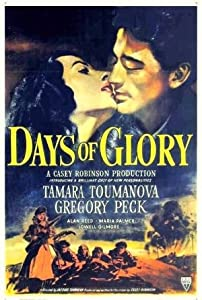 Watch new movie trailers online for free Days of Glory USA [480x320]