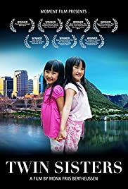 Twin Sisters Poster