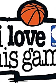 NBA: I Love This Game Poster
