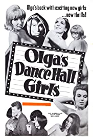 Olga's Dance Hall Girls (1969) Poster - Movie Forum, Cast, Reviews