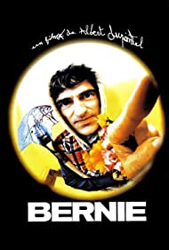 Albert Dupontel in Bernie (1996)