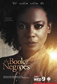 Aunjanue Ellis in The Book of Negroes (2015)