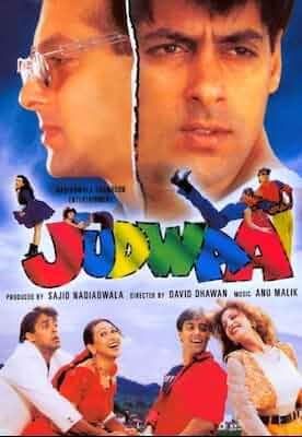 Judwaa (HD) – Salman Khan – Karisma Kapoor – Rambha – Hindi Full Movie