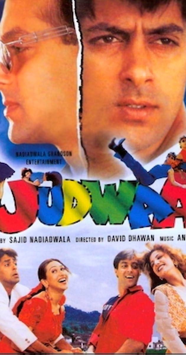 judwaa 1997 imdb