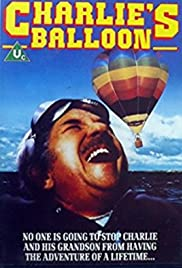Charlie and the Great Balloon Chase Poster
