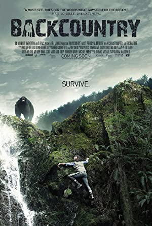 Movie Backcountry (2014)