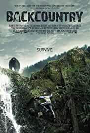Watch Movie Backcountry (2014)