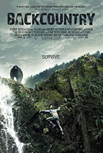 Good movie to watch Backcountry [720pixels]