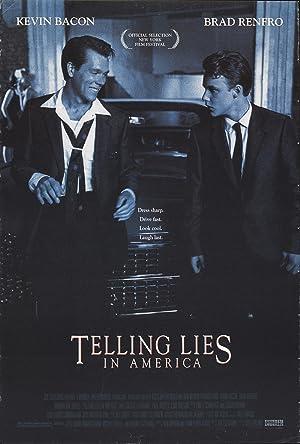 Telling Lies in America 1997 10
