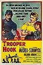 Trooper Hook (1957) Poster