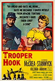 Trooper Hook Poster