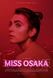 Miss Osaka Poster