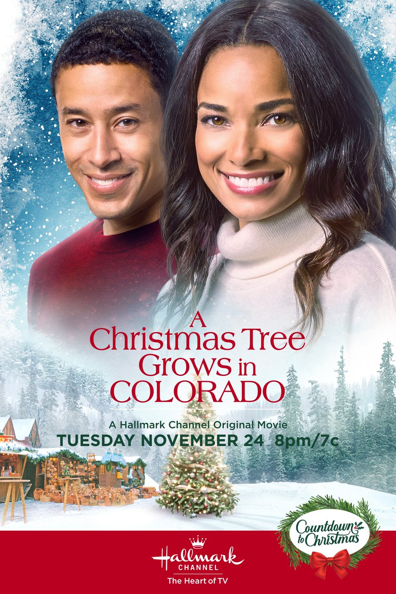 A Christmas Tree Grows in Colorado hd on soap2day