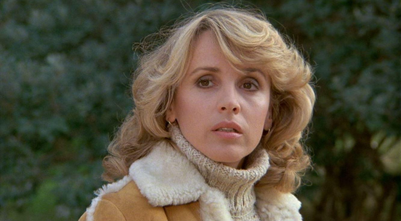 Barbara Stanger in Savannah Smiles (1982)