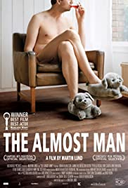 The Almost Man Poster