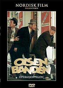 Full movie downloadable Olsen-banden Norway [WEB-DL]