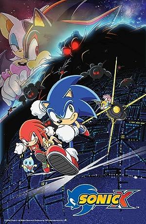 Where to stream Sonic X