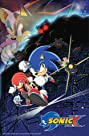 Sonic X (2003) Poster