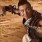 Zhang Wen in Feng shen chuan qi (2016)