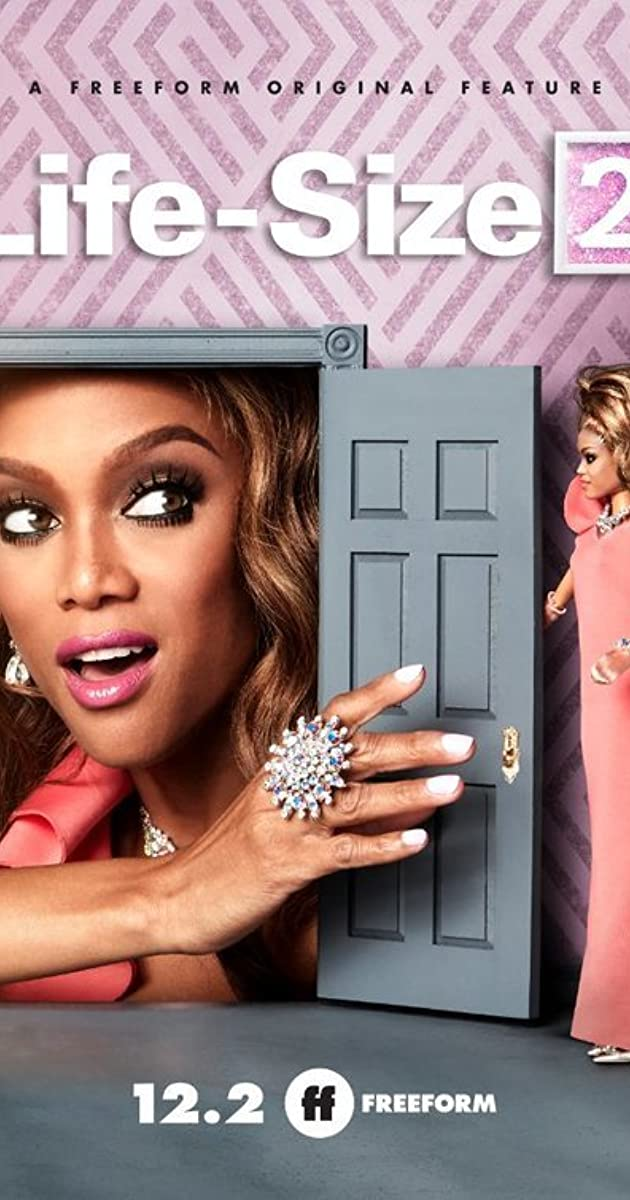 Subtitle of Life-Size 2