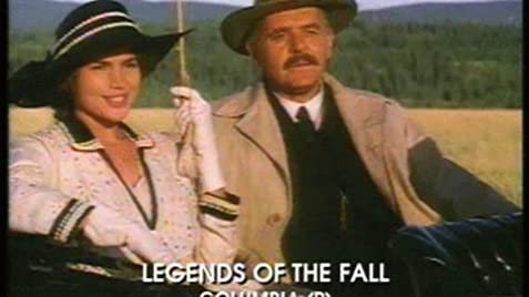 Legends Of The Fall 1994 Imdb