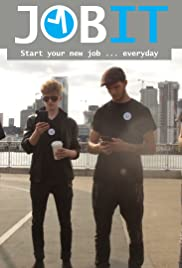 Job-It Poster