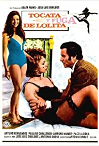 Primary photo for Tocata y fuga de Lolita