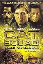 C.A.T. Squad: Python Wolf