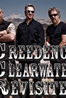 Creedence Clearwater Revisited - IMDb
