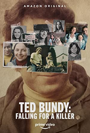 Where to stream Ted Bundy: Falling for a Killer