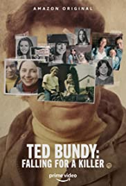 Ted Bundy: Falling for a Killer Poster
