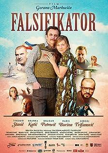Falsifier (2013)