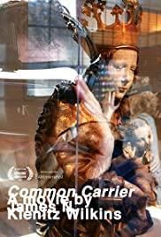 Common Carrier Poster