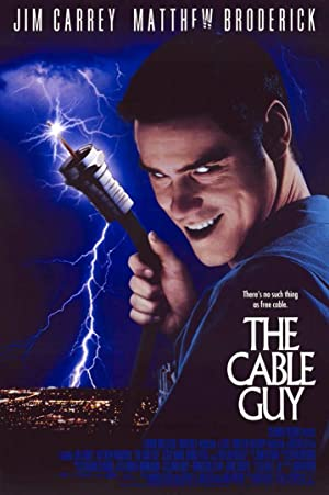 Movie The Cable Guy (1996)