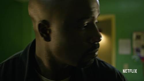 Marvel's Luke Cage: Who Is Luke Cage?