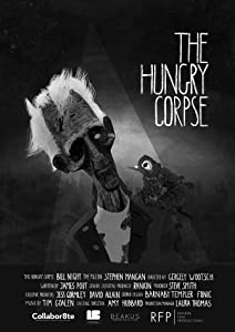 Watch mp4 movies psp The Hungry Corpse by [1280x544]