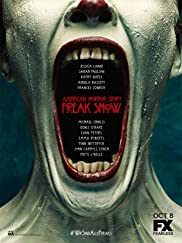 LugaTv | Watch American Horror Story FreakShow Extra-Ordinary-Artists seasons 1 - 4 for free online