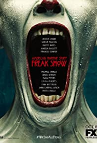 Primary photo for American Horror Story FreakShow: Extra-Ordinary-Artists
