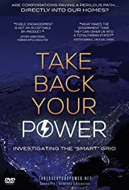 Take Back Your Power Poster